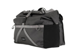 Brompton: Borough Roll Top Bag Large – Bolso