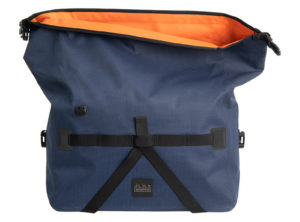Brompton: Borough Waterproof Bag Large – Bolso