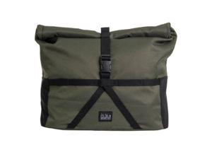 Brompton: Borough Roll Top Bag Medium – Bolso