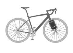 Ortlieb: Bikepacking Fork-Pack – Bolso Horquilla