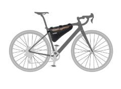 Ortlieb: Bikepacking Frame Pack 4L – Bolso Marco