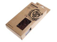 BLB: Leather Bar Tape Brown – Cinta para Manubrio